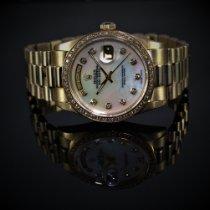 Rolex Day-Date 36 18238 Muy bueno Oro amarillo 36mm Automático México, San Pedro Garza García