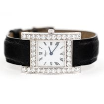 Chopard Your Hour White gold 24mm Mother of pearl Roman numerals United States of America, Florida, Aventura