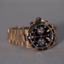 Ulysse Nardin Maxi Marine Diver Rose gold 42.7mm Black United States of America, California, Watsonville