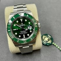 Rolex Submariner Date new 2020 Automatic Watch with original box and original papers 116610LV