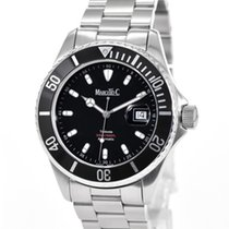 Marcello C. Steel 43.6mm Automatic 2005.2 pre-owned