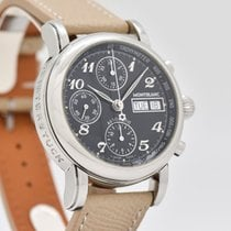 Montblanc Star Steel 38mm Arabic numerals United States of America, California, Beverly Hills