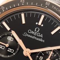 Omega 31163445101001 Roségoud 2012 Speedmaster Professional Moonwatch tweedehands