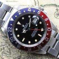 Rolex GMT-Master 16750 Good Steel 40mm Automatic UAE, Dubai