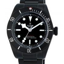 Tudor Black Bay Dark 41mm Black No numerals