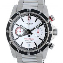 Tudor Grantour Chrono Fly-Back new 2018 Automatic Watch with original box and original papers 20550N