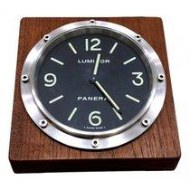 Panerai PAM00254 OP6676 Sehr gut Stahl 15mm Quarz