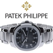 Patek Philippe 5167/1A-001 Steel 2020 Aquanaut 40mm new