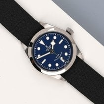Tudor Steel 36mm Automatic 79500 pre-owned