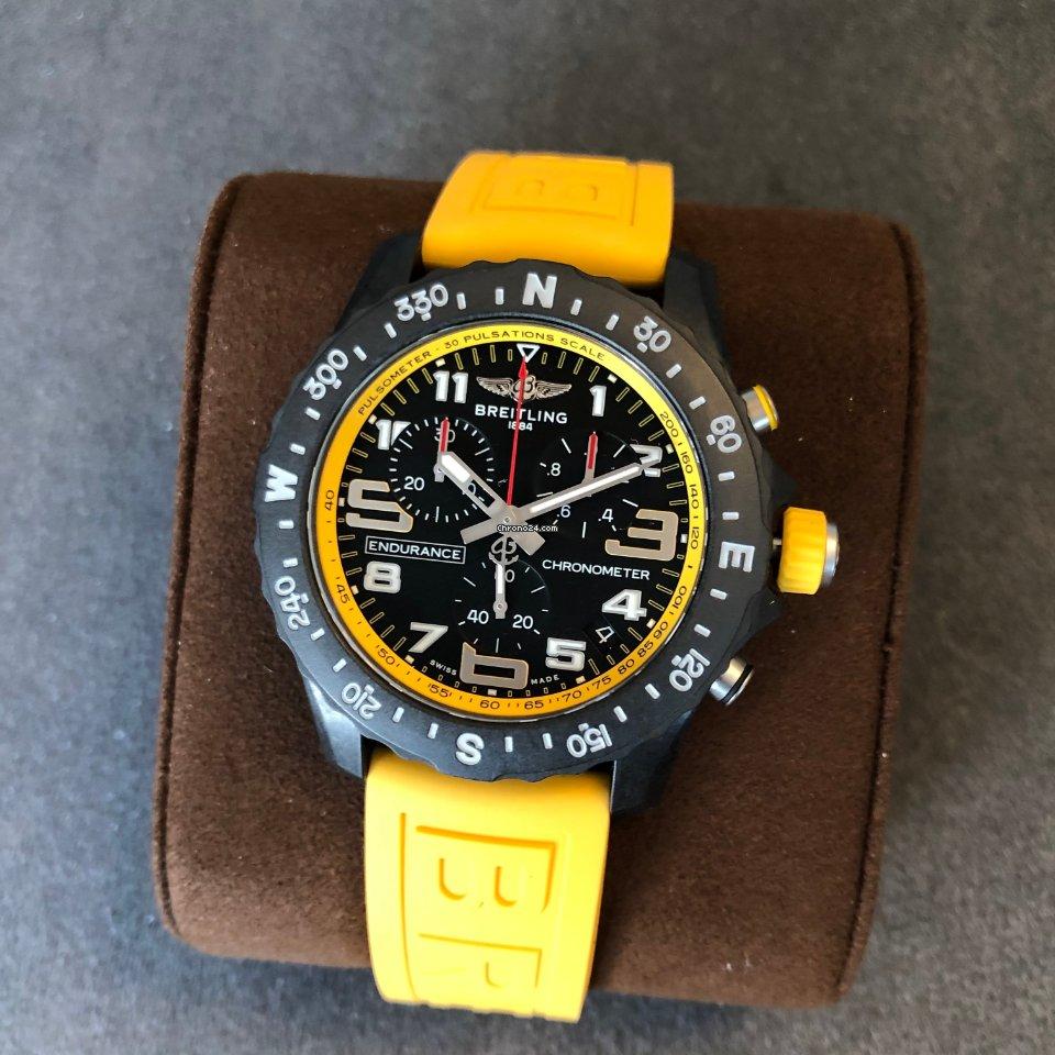 Breitling Endurance Pro X82310A41B1S1 neu