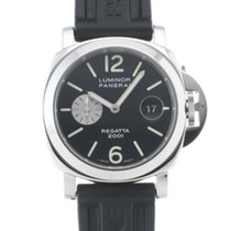 Panerai PAM00107 Steel 2001 Special Editions 44mm pre-owned