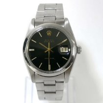 Rolex Oyster Precision 34mm Black United States of America, Pennsylvania, Philadelphia
