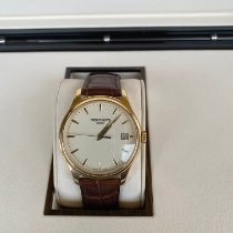 Patek Philippe Yellow gold Automatic 5227J pre-owned