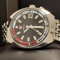 Rado HyperChrome Captain Cook nuevo 2021 Automático Reloj con estuche y documentos originales R33522153
