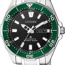 Citizen Titanium 43mm Automatic NY0071-81EE new