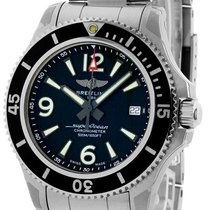 Breitling Superocean 42 42mm Black United States of America, California, Los Angeles