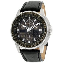 Citizen Promaster Sky Steel 50mm Black United States of America, New Jersey, Somerset