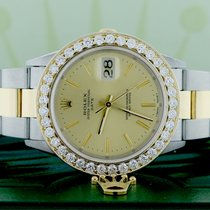 Rolex ESW22672051 Very good Steel 34mm Automatic