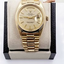 Rolex Yellow gold 1971 Day-Date 36mm pre-owned United States of America, California, San Diego