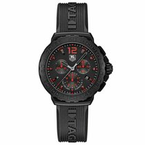TAG Heuer Formula 1 Quartz 42mm Black Arabic numerals United States of America, Florida, Sarasota