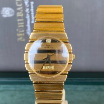 Piaget Polo Yellow gold Gold No numerals