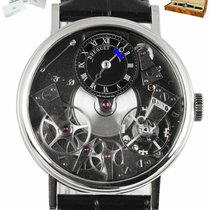 Breguet Tradition White gold 37mm Roman numerals United States of America, New York, Smithtown