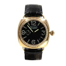 Panerai Women's watch Radiomir 38mm Automatic pre-owned Watch only 2000
