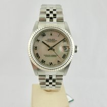 Rolex Lady-Datejust Acciaio 31mm Madreperla Romani Italia, Milano