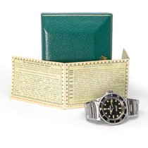 Rolex Submariner (No Date) Steel 40mm Black United States of America, New York, Hartsdale