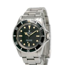 Rolex Submariner (No Date) Steel 40mm Black United States of America, New York, Hartsdale