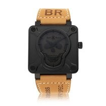 Bell & Ross BR 01-92 BR-01-92 Steel United States of America, New York, New York