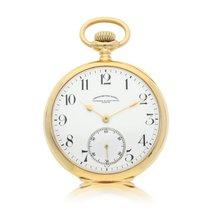 Vacheron Constantin Watch 1900 Yellow gold Watch only