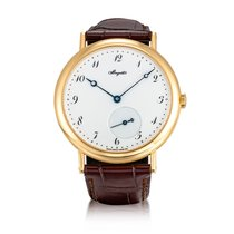 Breguet Classique Yellow gold United States of America, New York, New York