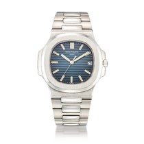 Patek Philippe Nautilus 5711 Steel United States of America, New York, New York