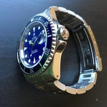 Tudor Submariner Steel 40mm Blue No numerals United States of America, California, HUNTINGTON BEACH