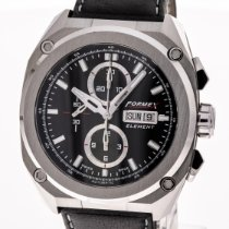 Formex pre-owned Automatic Black