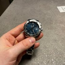 TAG Heuer Aquaracer 300M 43mm Finland, Tampere