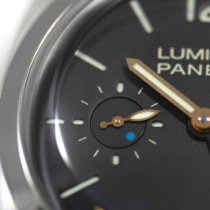 Panerai Special Editions PAM00276 Very good Steel 47mm Manual winding