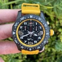 Breitling Endurance Pro new 2020 Quartz Chronograph Watch with original box and original papers X82310A41B1S1