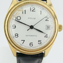 Prim 33mm Automatic pre-owned
