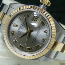 Rolex Lady-Datejust new 2001 Automatic Watch with original box and original papers 79163 79173