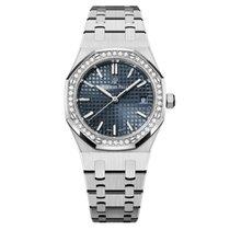 Audemars Piguet Royal Oak Selfwinding new 2021 Automatic Watch with original box and original papers 77351ST.ZZ.1261ST.01