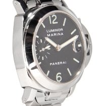 Panerai Luminor Marina Automatic PAM 00050 Good Steel 40mm Automatic United States of America, Arizona, Scottsdale