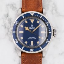Tudor Submariner Steel 40mm Blue No numerals United States of America, Florida, Sunny Isles Beach