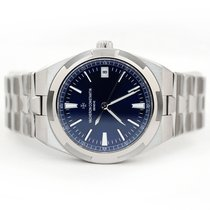 Vacheron Constantin Overseas Steel 41mm Blue No numerals United States of America, Florida, Aventura