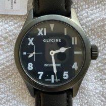 Glycine 3762 Acciaio Incursore 44mm usato