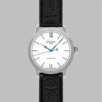 Glashütte Original Senator Excellence new Automatic Watch with original box and original papers 1-36-01-01-02-30