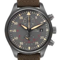 IWC Pilot Chronograph Top Gun Miramar 44mm Arabskie
