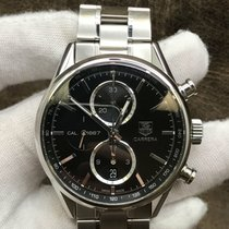 TAG Heuer Carrera Calibre 1887 Steel 41mm United States of America, New York, New York