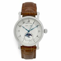 Chronoswiss Steel 38mm Automatic CH9323 pre-owned United States of America, New York, New York